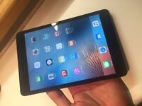 iPad mini 1 dark grey 16gb