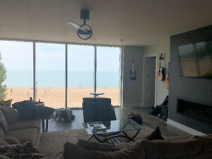 Grand Bend Cottages For Rent this weekend