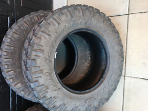 Nitto Trail Grapplers 295/70/18