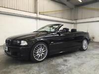 2002 BMW 3 Series 2.5 325Ci Sport 2dr