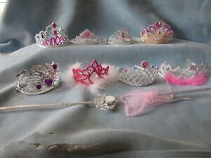 Crowns for Your Princess