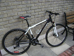 Gary Fisher Trek 29er.
