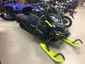 2014 SKI DOO SUMMIT REV XM 800R