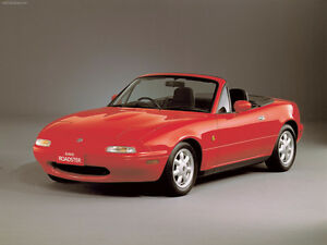 Recherche/Looking for Mazda Miata NA 1990-1997