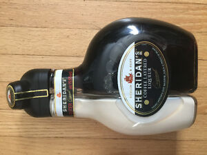 SALE!! $12 OFF Sheridan's Coffee Liqueur 1 Liter Bottle LCBO Kitchener / Waterloo Kitchener Area image 1