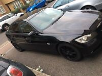 BMW 320D 56 Plate for SWAPS ONLY !