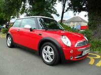 Mini 1.6 Cooper 2004 COMPLETE WITH M.O.T HPI CLEAR INC WARRANTY