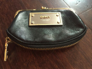 DKNY clutch purse, New condition