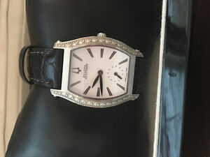 Ladies Bulova Accutron Saleya watch Kitchener / Waterloo Kitchener Area image 2