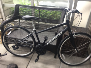 Norco Hybrid Bike Yorkville Model Medium Size