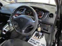 2013 PEUGEOT 5008 1.6 e HDi 115 Allure 5dr EGC Auto