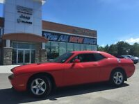 2010 Dodge Challenger SE ALLOYS, PRICED TO MOVE