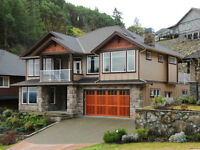 Beautiful Bear Mountain Home