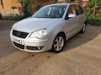 Volkswagen Polo 1.2 ( 70ps ) 2009MY Match