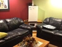 Furnished lower level of home- West End- on bus routes