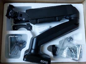 Single Monitor Arm Desk Mount