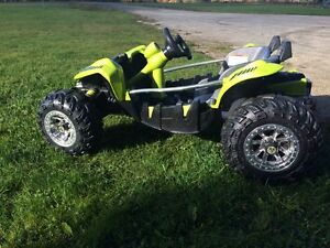 Power Wheels Dune buggy