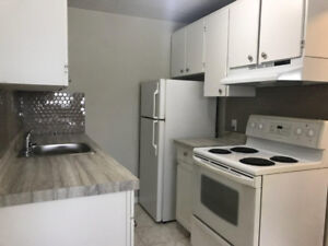 COMPLETELY RENOVATED 1 BEDROOM UNITS IN SECURE BUILDING