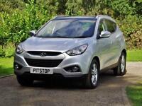 Hyundai ix35 Premium 1.7 Crdi 5dr DIESEL MANUAL 2011/61
