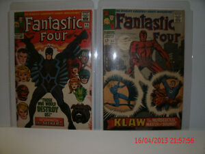 WANTED OLD COMICS/COLLECTIONS, PAY CASH London Ontario image 1