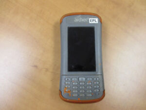 Used Used Archer 2 Data Collector