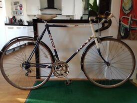 Raleigh Winner Road Racer Touring racing bike