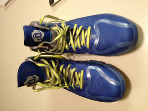 good quality basketball shoes size 14
