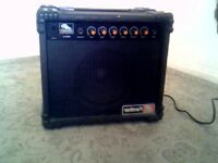 Hohner Panther 40 Watt Guitar Amp