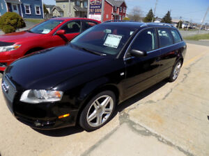 2007 Audi Wagon AWD $ 4,700.00 Calls ONLY 727-5344