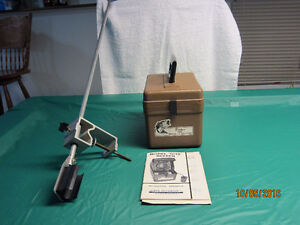 """Ray Jefferson Model """"6010"""" Beeper Fish Finder and Depth Finder Kawartha Lakes Peterborough Area image 1"""