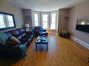 2 Bedroom plus laundry room NORTH END MASSIVE UNIT   MAY 1ST