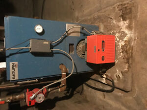 Furnace (s) for sale