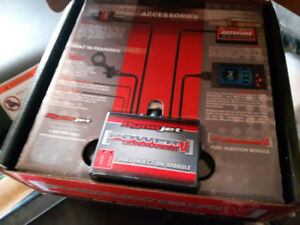 Brand new in Box Power Commander 5 for ZX14R