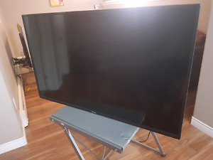 TV TOSHIBA 43 INCH  WITH WALLMOUNT