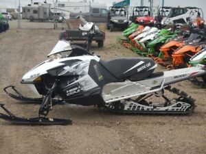 2014 Arctic Cat XF 8000 SnoPro BLOW OUT