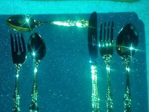 ROYAL SEALY FLATWARE