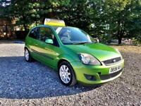 2006 Ford Fiesta 1.25 Freedom #FinanceAvailable