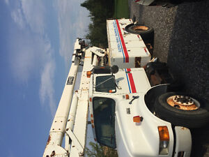 1997 IHC 4900 48ft works perfect ONLY $9995 London Ontario image 10