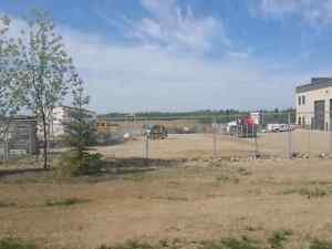 1 acre HWY frontage Yellowhead/Henday land for Rent