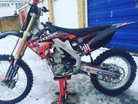 Motorbike & van bundle