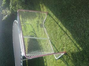 But hockey