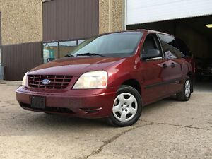 2006 FORD FREESTAR = 197K =7 PASSANGERS = AMAZING CONDITION!!!