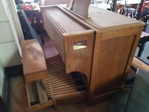 Pipe Organ for your home. 13 Ranks, including 25 note chimes