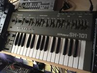 Roland SH101 Immaculate Condition SH-101 SH 101