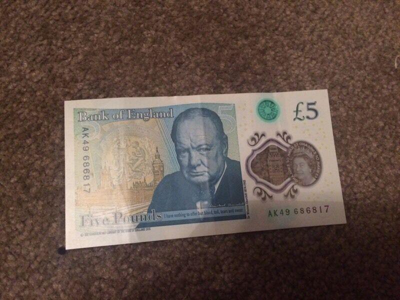 £5 AK49