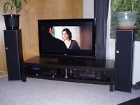 "38"" LG full HD freeview built in"