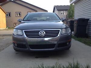 2006 Volkswagen Passat 280hp