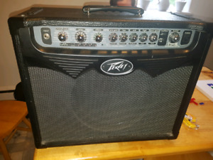 30watt Peavey Vyper amplifier