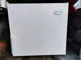 Electrolux tabletop Freezer Icebox Cooler