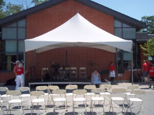PARTY EVENT TENTS ( start a business )